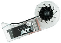 Arctic Cooling ATI Silencer 1 (Rev. 2)