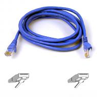 Cable-1m Cat 6 RJ45 straight
