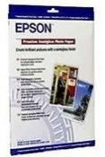 EPSON PREMIUM SEMIGLOSS - PHOTO PAPER A3