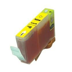 Ink Compatible For Canon BCI-3 Yellow