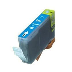 Ink Compatible For Canon BCI-6 Cyan