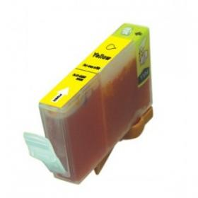 Ink Compatible For Canon BCI-6 Yellow