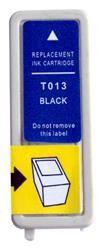 Ink Compatible For Epson T013, Black