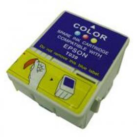 Ink Compatible For Epson T039, Colour