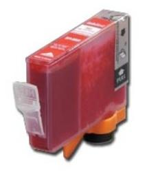 Ink Compatible for Canon BCI-6 red