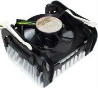 Socket 478 CPU Fan (Brass)