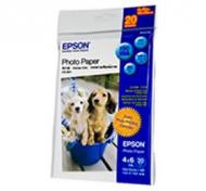 "EPSON Everyday Glossy Cast Paper (4""x6"")..."