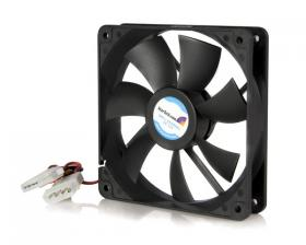 6cm 4Pin Case Fan 15mm