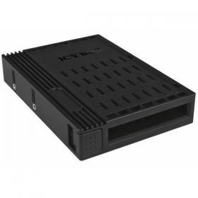 "ICY BOX IB-2536 2.5"" to 3.5"" HDD/SSD Con..."
