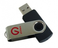 8GB Shintaro Rotating Pocket Disk [SH-R8GB]
