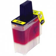 Ink Compatible for Canon 0LC41Y-Yellow
