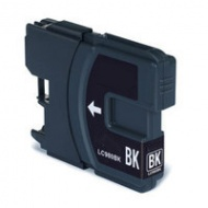 Ink Compatible for Brother BLC38/67B-Black