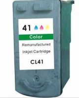 Ink Compatible for Canon CL-41-Colour