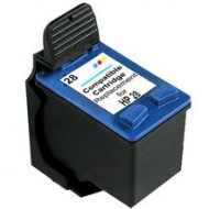 Ink Compatible for HP28 [C8728A]-Colour