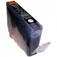 Ink Compatible For Canon BCI-3 Photo Black