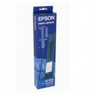 EPSON 7753 2M BLACK FABRIC RIBBON