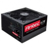 620W Antec High Current Gamer Power Supply, 80 PLU...