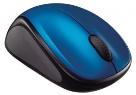 Logitech M235 WIRELESS MOUSE (BLUE), [910-002375]