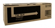 Kyocera TK-164 BLACK TONER CARTRIDGE [1T02LY0AS0]