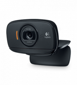Logitech C525 HD WEBCAM, [960-000717]