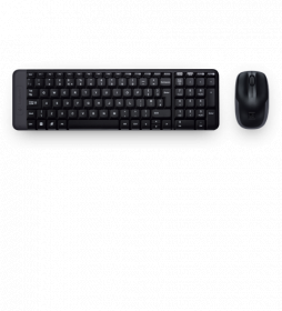 Logitech MK220 WIRELESS COMBO [920-003235]