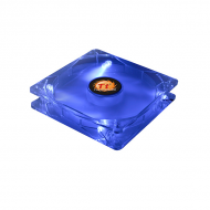 ThermalTake Blue LED Thunderblade Fan 120mm , [AF0...