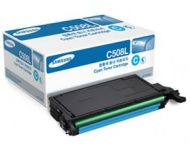 Samsung CYAN Toner for CLP-620ND/670ND & CLX-6...
