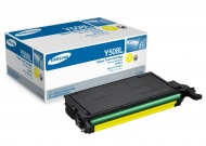 Samsung YELLOW Toner for CLP-620ND,CLP-670ND,CLX-6...