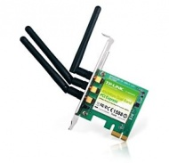 TP-Link 450Mbps Wireless N Dual Band PCI Express A...