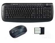 Shintaro Wireless Multimedia KB & Mouse, [SHWK...