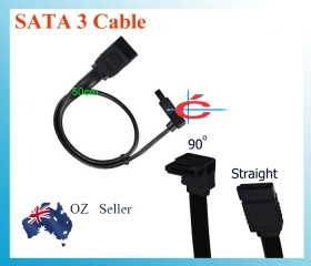 HDD SATA3 Cable 0.4m