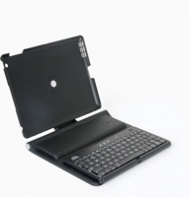 Amaze iPad2 Protective Leather Case with Bluetooth...