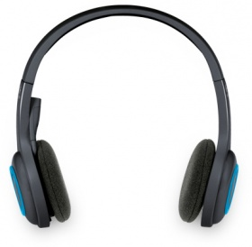 Logitech H600 WIRELESS HEADSET (R)