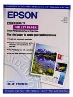 EPSON Photo Quality Inkjet Paper A3+ 100