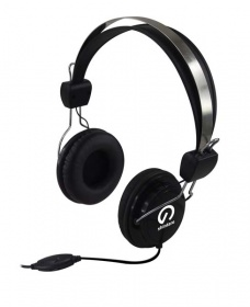Shintaro Stereo Headset with Inline Mic [SH-105M]