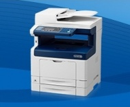 Fuji Xerox DocuPrint M355DF Multifunction A4 print...