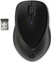 HP Comfort Grip Wireless Mouse -H2L63AA