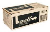 Kyocera BLACK TONER KIT FOR C5300DN/ C5350/ 12K PA...
