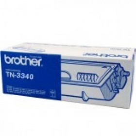 Brother MONO LASER TONER - High Yield TN-3340 (approx 8000 pages)
