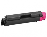 Kyocera TK-584M MAGENTA TONER KIT YIELD 2.8K FOR F...