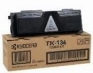 Kyocera TK-134 TONER KIT FOR FS-1300, 1350DN, 1128...