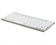 Rapoo E6100 Bluetooth Keyboard for iPad and Androi...