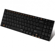 Rapoo E9070 2.4G Wireless 2 Block Keyboard (Blade ...