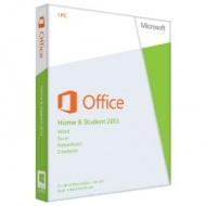 Office Home and student 2013 32-bit/x64 Eng DM DVD