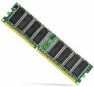 1GB Apacer DDR PC3200-1GB 400Mhz 64x8 CL3 OEM Pack...