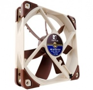 Noctua NF-S12A FLX 1200RPM 120mm Fan