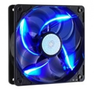 "12cm Cooler Master4 ""SICKLEFLOW X BLUE LED FA..."