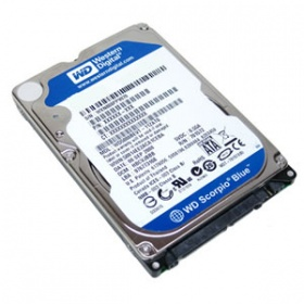 750GB WD Blue SATA 6 Gb/s 2.5-inch internal mobile...