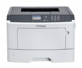 LEXMARK MS510dn Mono Laser Printer