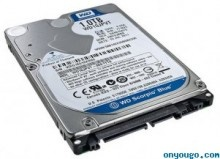 1TB WD BLUE SATA 6 Gb/s 2.5-inch INTERNAL MOBILE H...